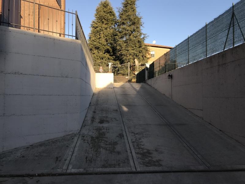 Soluzione indipendente Maranello Via Nicchio
